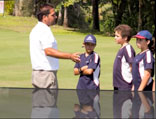 Costa Rica golf school for youth